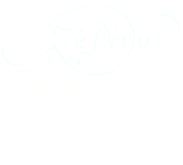 Zéfiro Restaurante Escuela